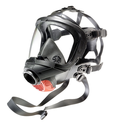 15.10.2014: Atemschutzmasken