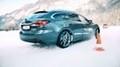 Mazda AWD Experience - Tag 2