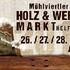 Mühlviertler Holz&Webereimarkt