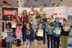 Landesmeisterschaften im Vorstiegsklettern