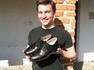 Shoes, shoes, shoes im Künstlerdorf!