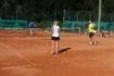 Deutschfeistritz spielt Tennis