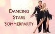 """Dancing Stars Party"" mit Stargast Martin Ferdiny"