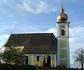 Schlusskonzert der LMS Ottnang in der Kirche