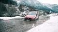 Mazda AWD Experience