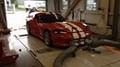LFT Dodge Viper GTS-R