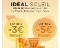Vichy Sonnenaktion -3€/-5€