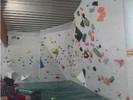 19 neue Boulder von Peter !