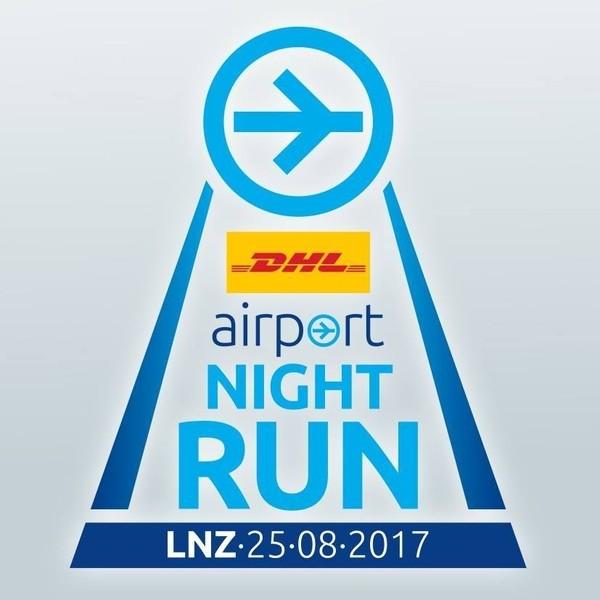 Teilnahme am Airport Night Run