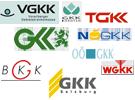 Ab 1.1.2018 Wahlarztordination für GKK- Versicherte, Verträge für BVA, VA, SVA und KFA bleiben bestehen