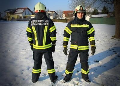 Schutzbekleidung