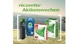 Nicorette -3€