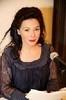 Julia Stemberger und Tango Quartett  Schloss Wartholz