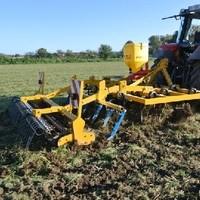 Leichtgrubber - Agro-Stahl