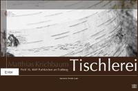 tischlerei krichbaum