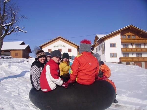 winter big4