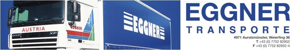 eggner transport banner