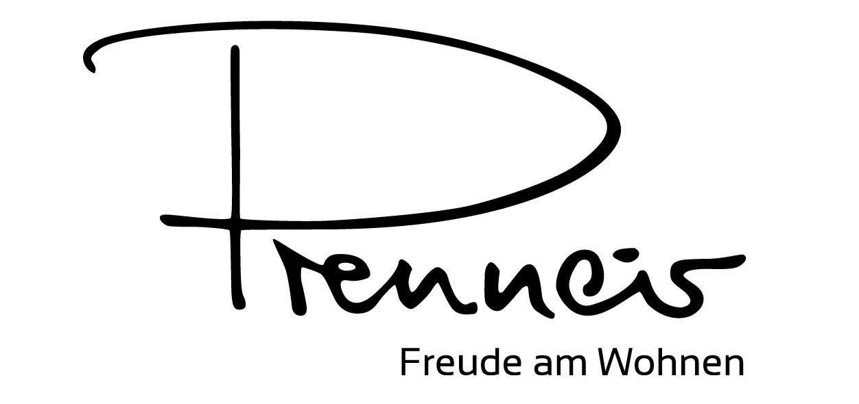 Prenneis Logo Schrift Schwarz1x