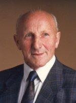 Friedrich Gründlinger