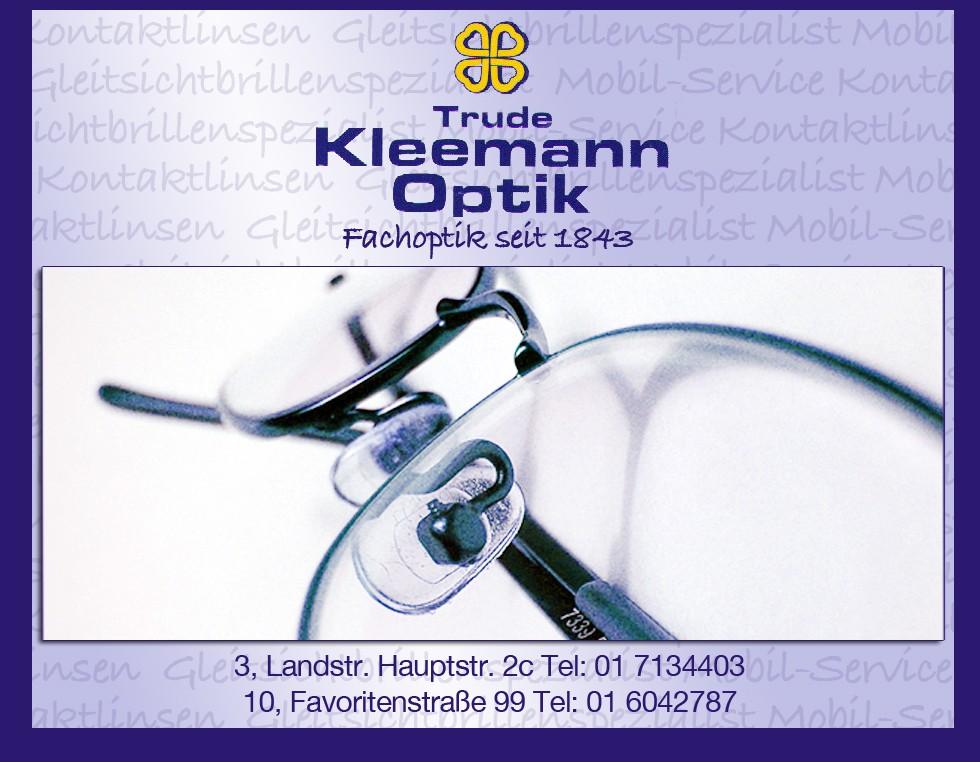 optik Kleemann