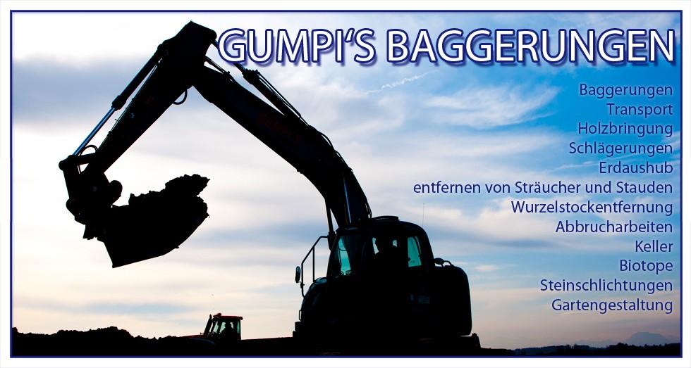 gumpis Baggerungen.1