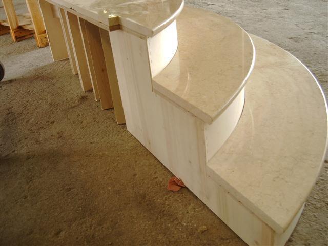 fertigarbeiten stein platzer handel und verarbeitung. Black Bedroom Furniture Sets. Home Design Ideas