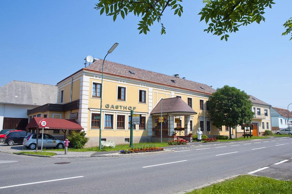 Gasthof Heanznhof2
