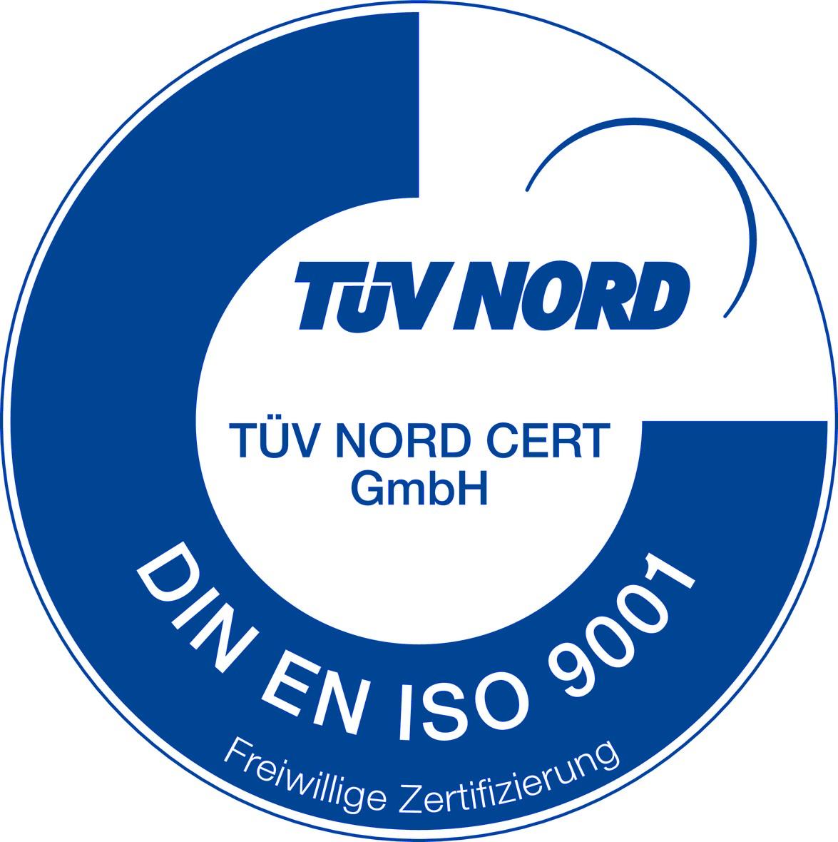 ISO9001 D  RGB