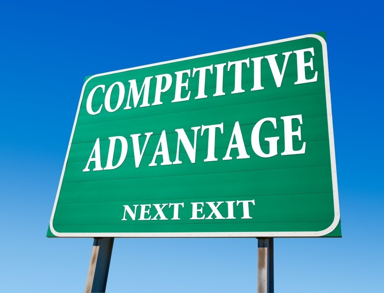 Your Competitive Edge