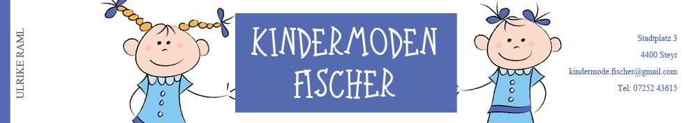 kindermode fischer banner