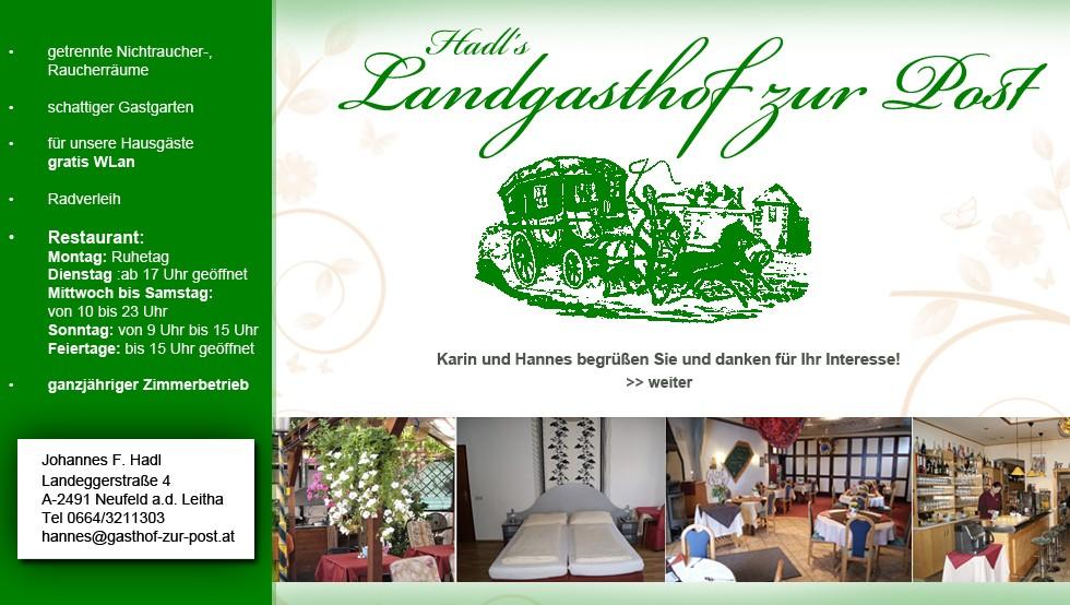 landgasthof start