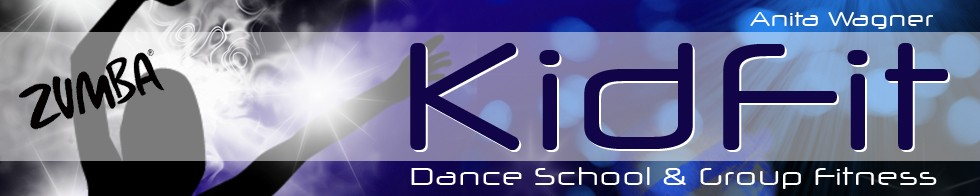 kidfit banner