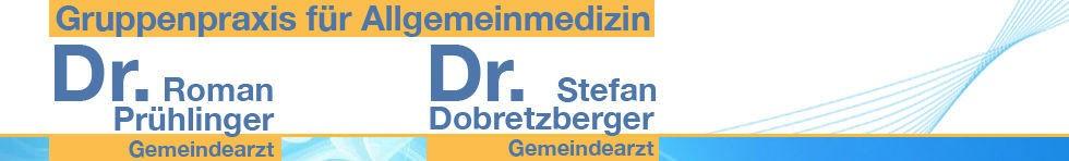 gruppenpraxis pruehlinger debretzbrger banner