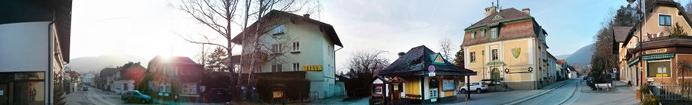 Puchberg am Schneeberg Gemeindeamt