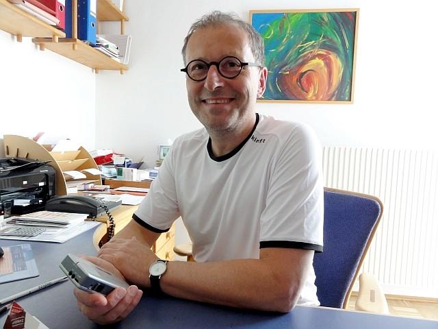 Ordination Dr. Günther Holzinger