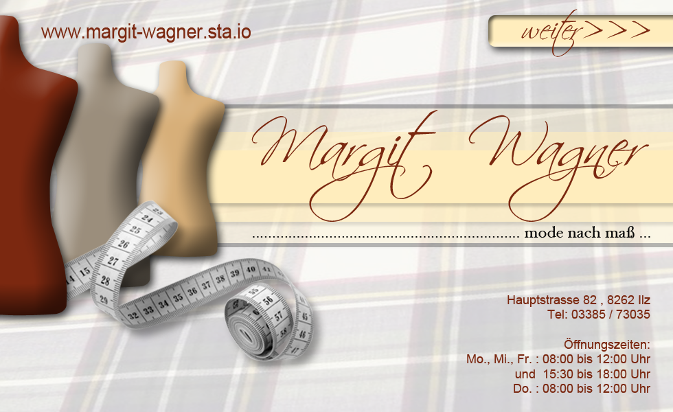 Margit Wagner