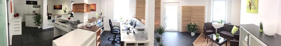Office Panorama