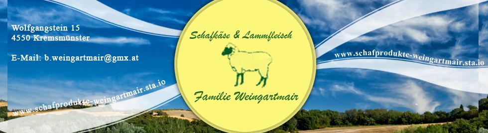 schaf lamm Weingartmair   Kopie