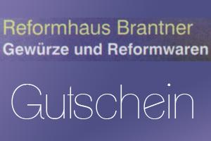 Reformhaus Gut