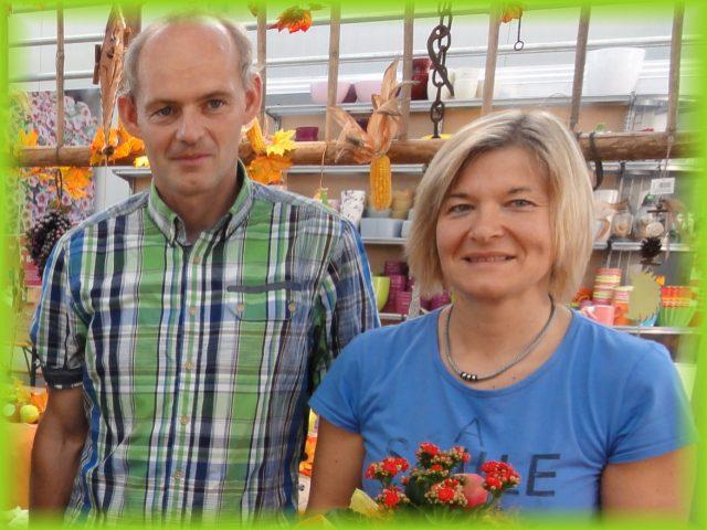 Marianne und Robert Vignette
