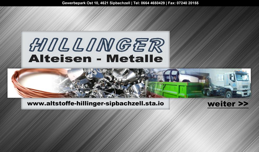 hillinger metall Kopie