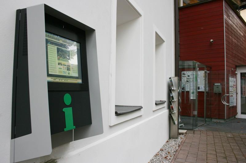 Infopoint Gemeindeamt Brixlegg