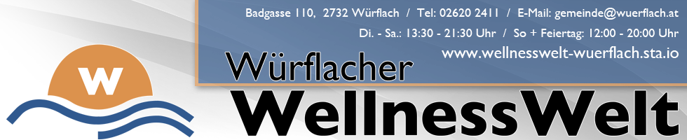 WellnesWelt Start