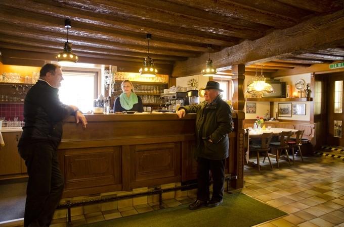 thumb w680 h800 Gasthaus Unterdechler Gastzimmer3