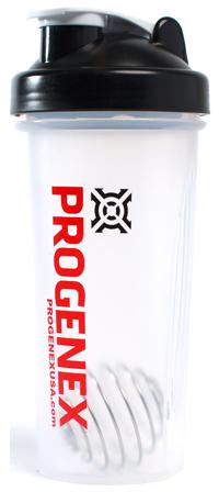 progenex shaker