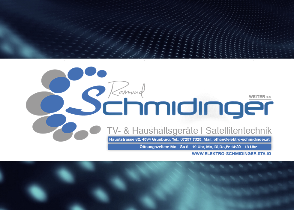 schmidinger start