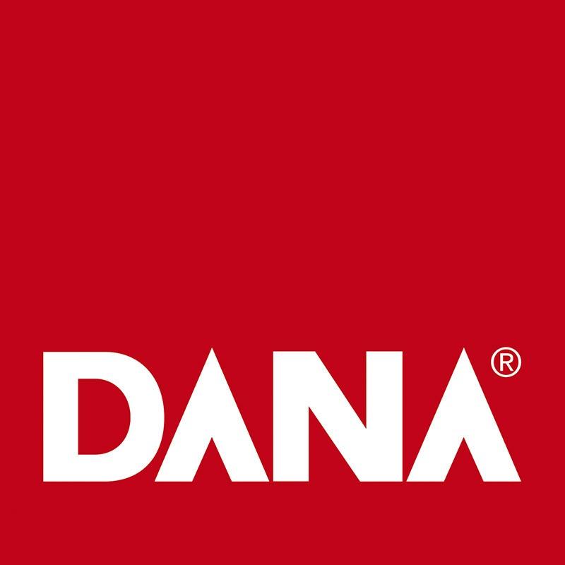 DANA Logo PPT Web