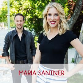 Maria Santner