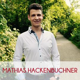 Mathias Hackenbuchner
