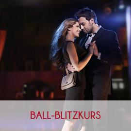 Ball Blitzkurs